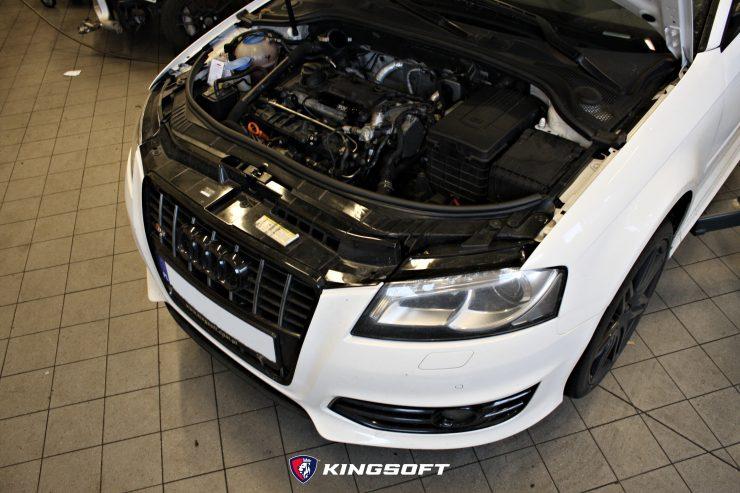 Główny problem silników TFSI i FSI